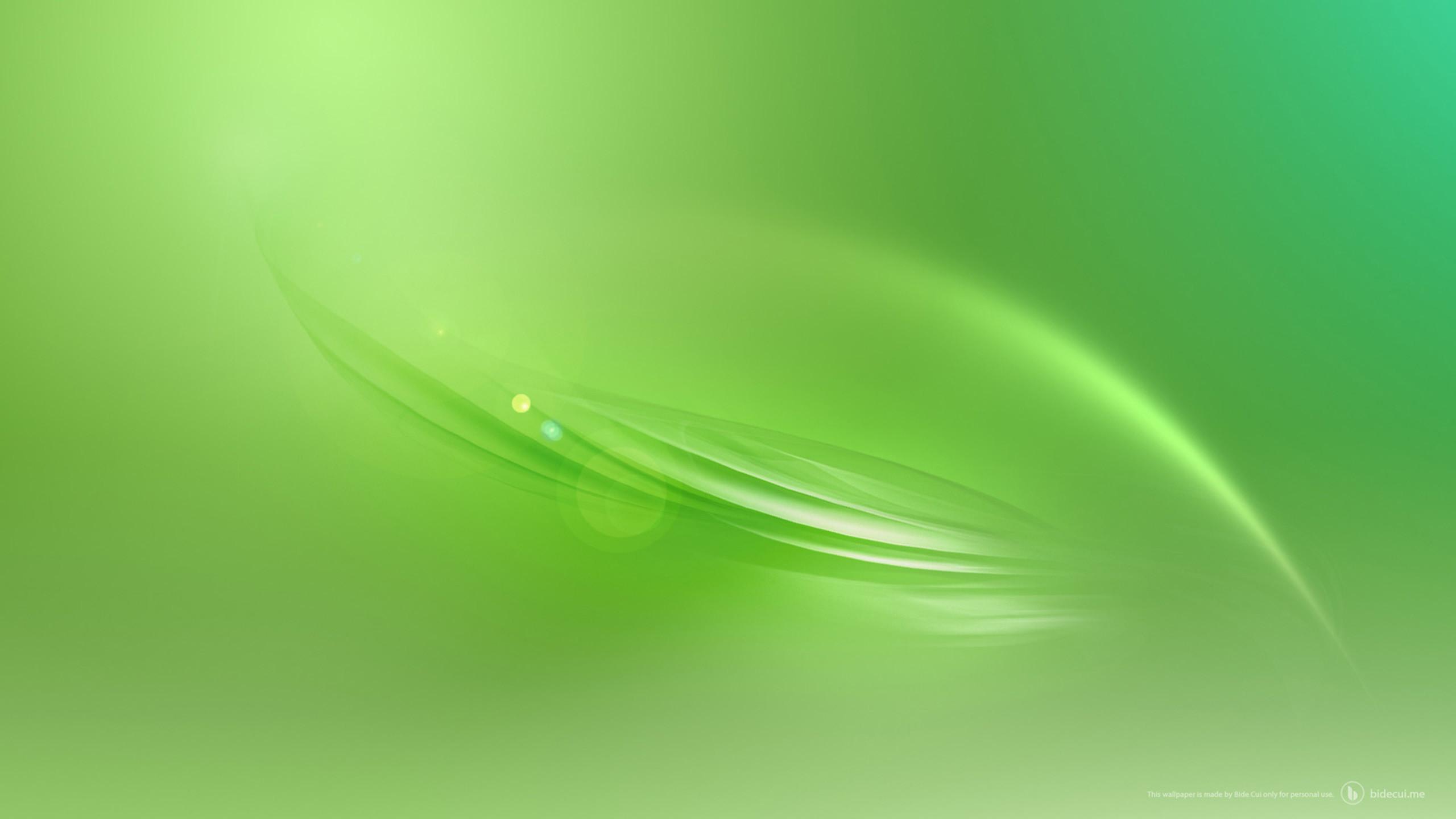 Res: 2560x1440, Green color wallpaper 12, HD Desktop Wallpapers