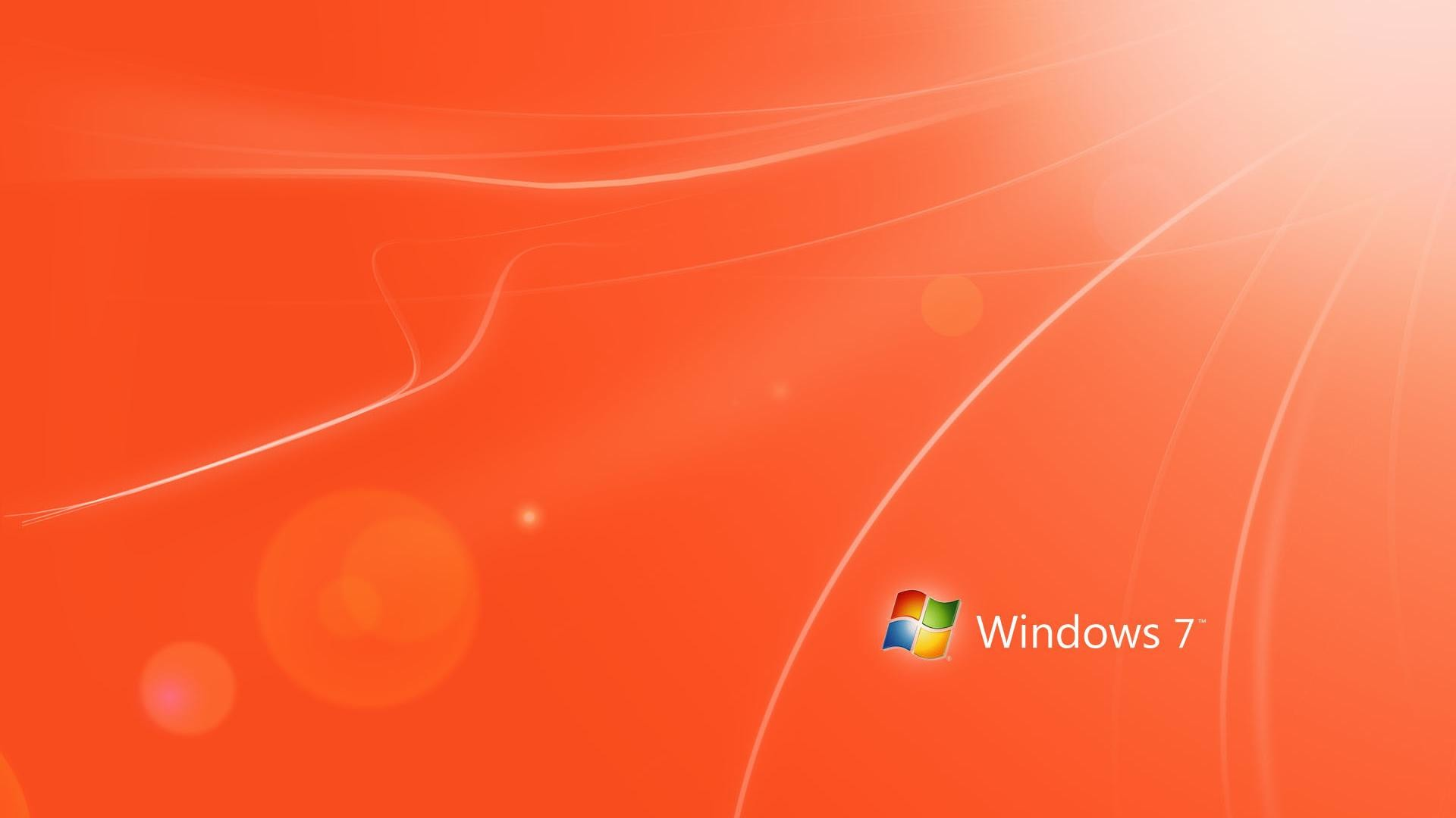Res: 1920x1080,  Cool red Windows 7 desktop backgrounds wide wallpapers:1280x800,1440x900,1680x1050  -