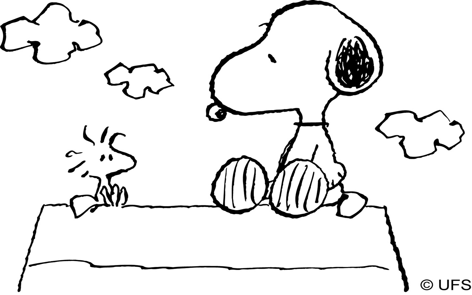 Res: 1920x1200,  Desktop Snoopy HD Wallpapers
