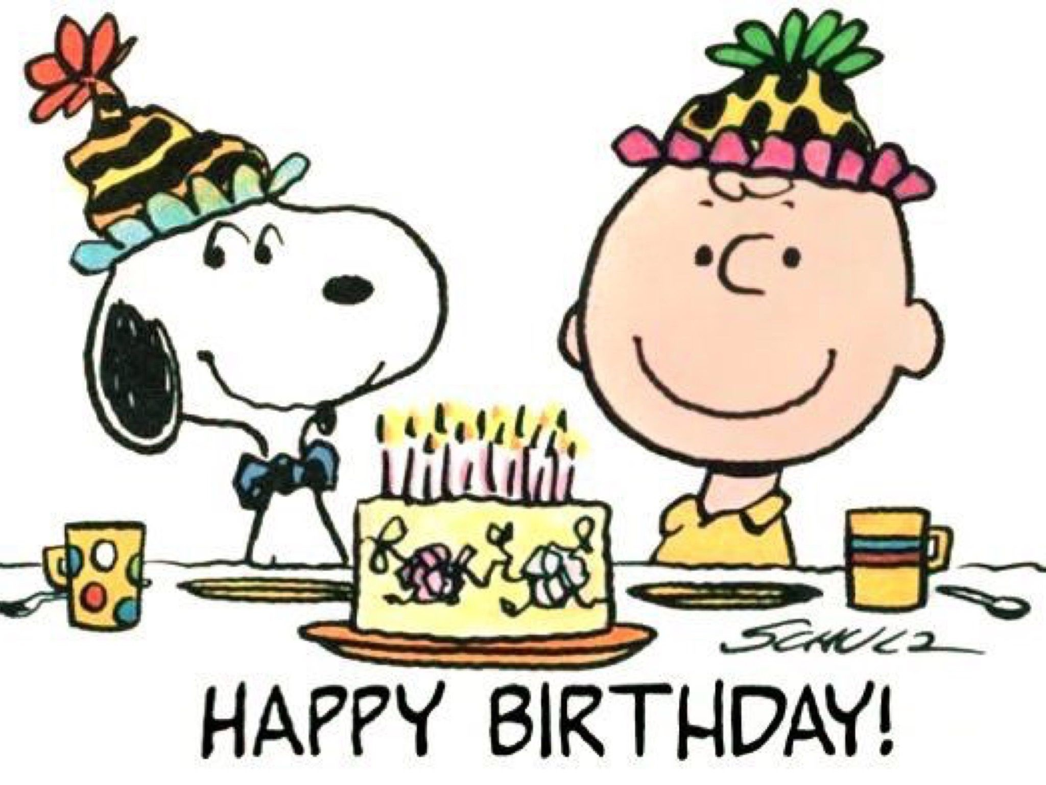 Res: 2048x1536, Image result for snoopy happy birthday images