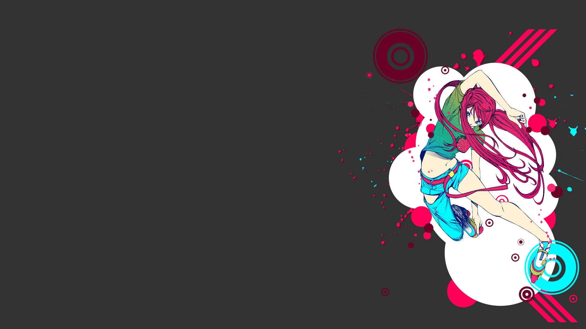 Res: 1920x1080, ... Ringo Wallpaper by M-Gamer-S