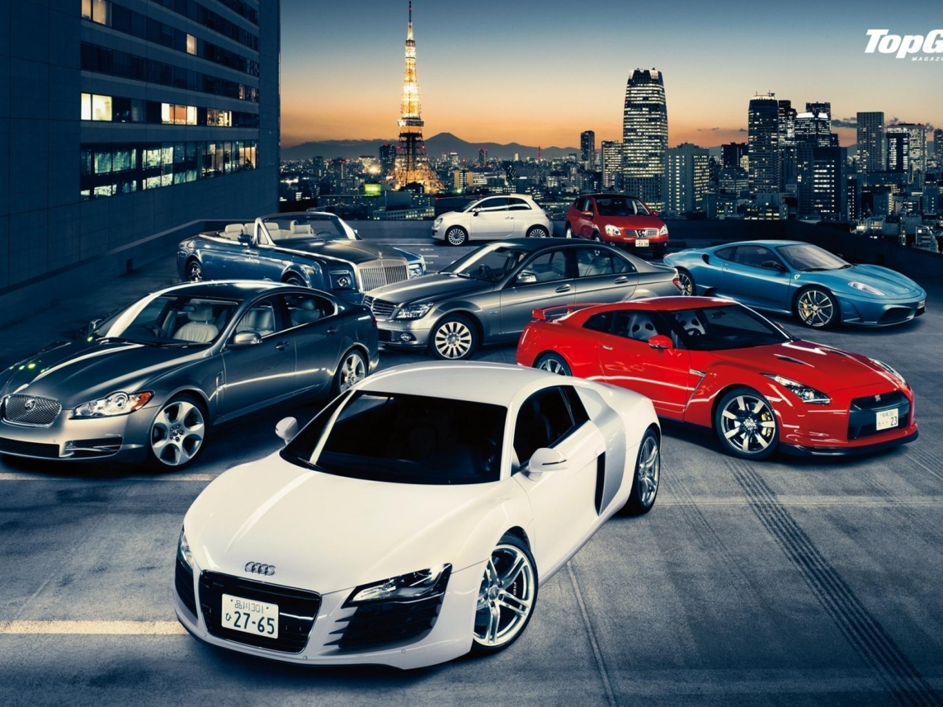 Res: 1920x1440, Top Gear Wallpaper