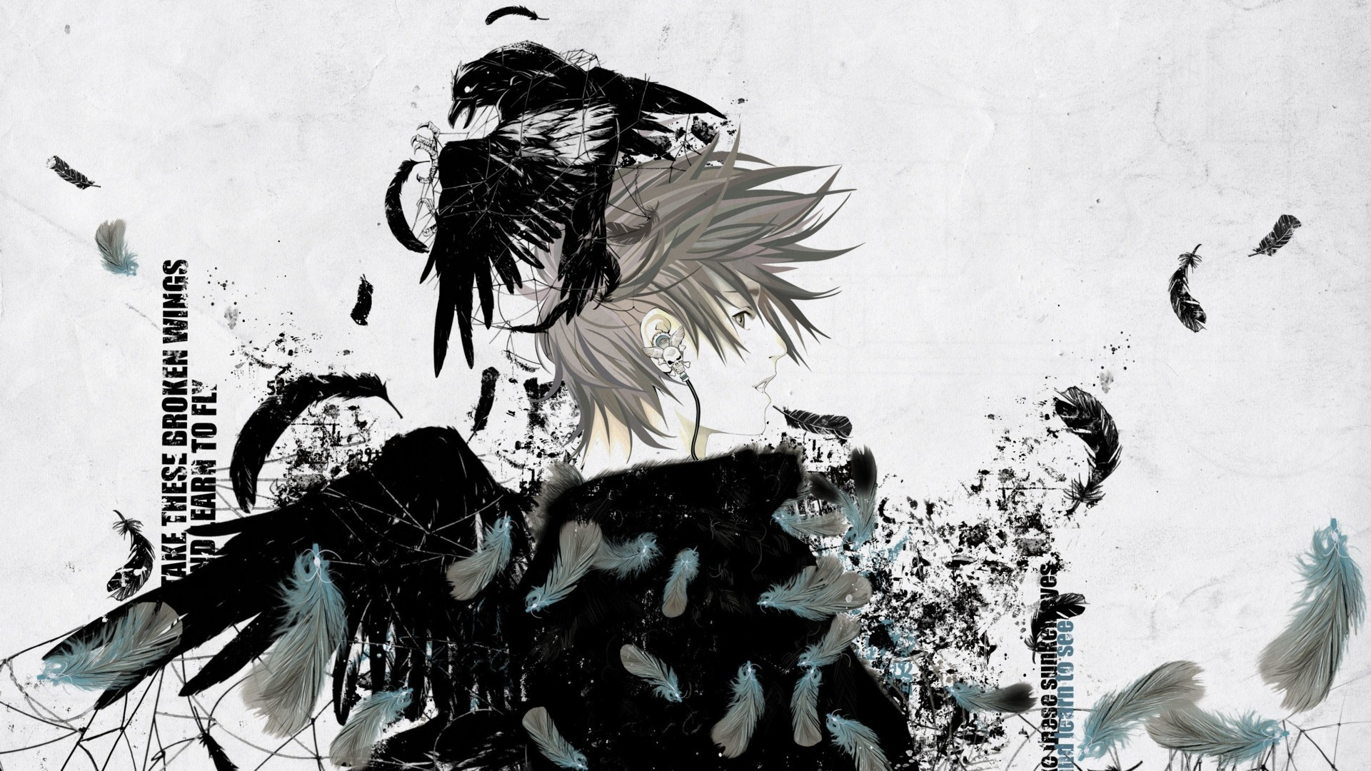 Res: 1920x1080, ... Cool Backgrounds: Air Gear Computer Pictures ...