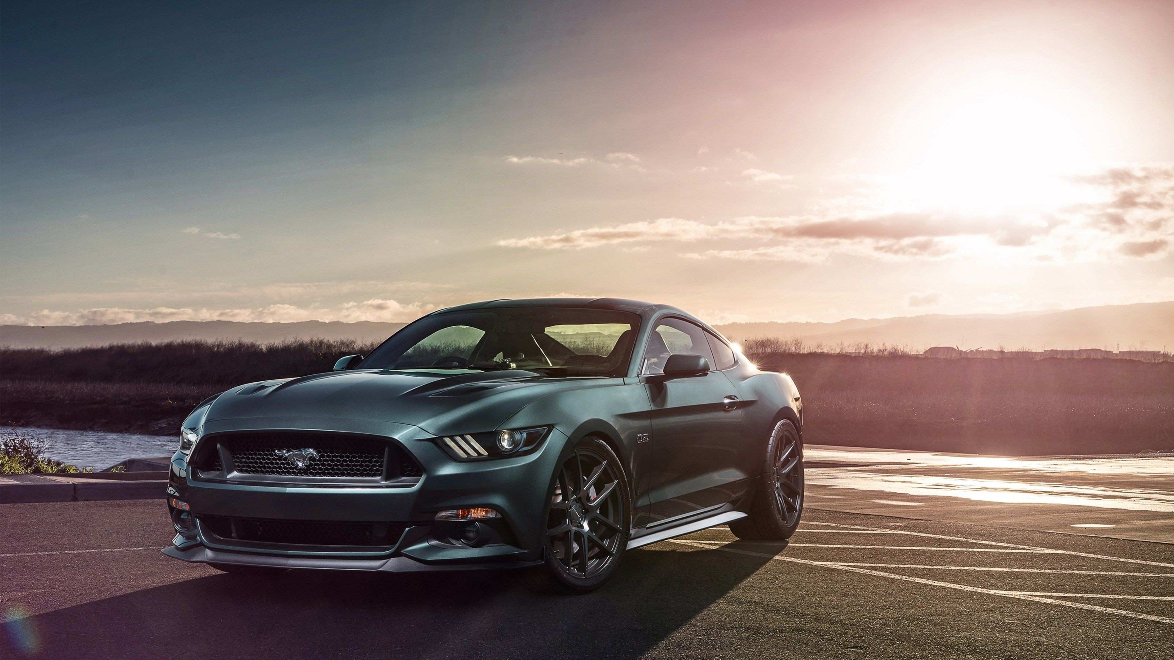 Res: 3840x2160,  ford mustang 4k wallpaper download for pc