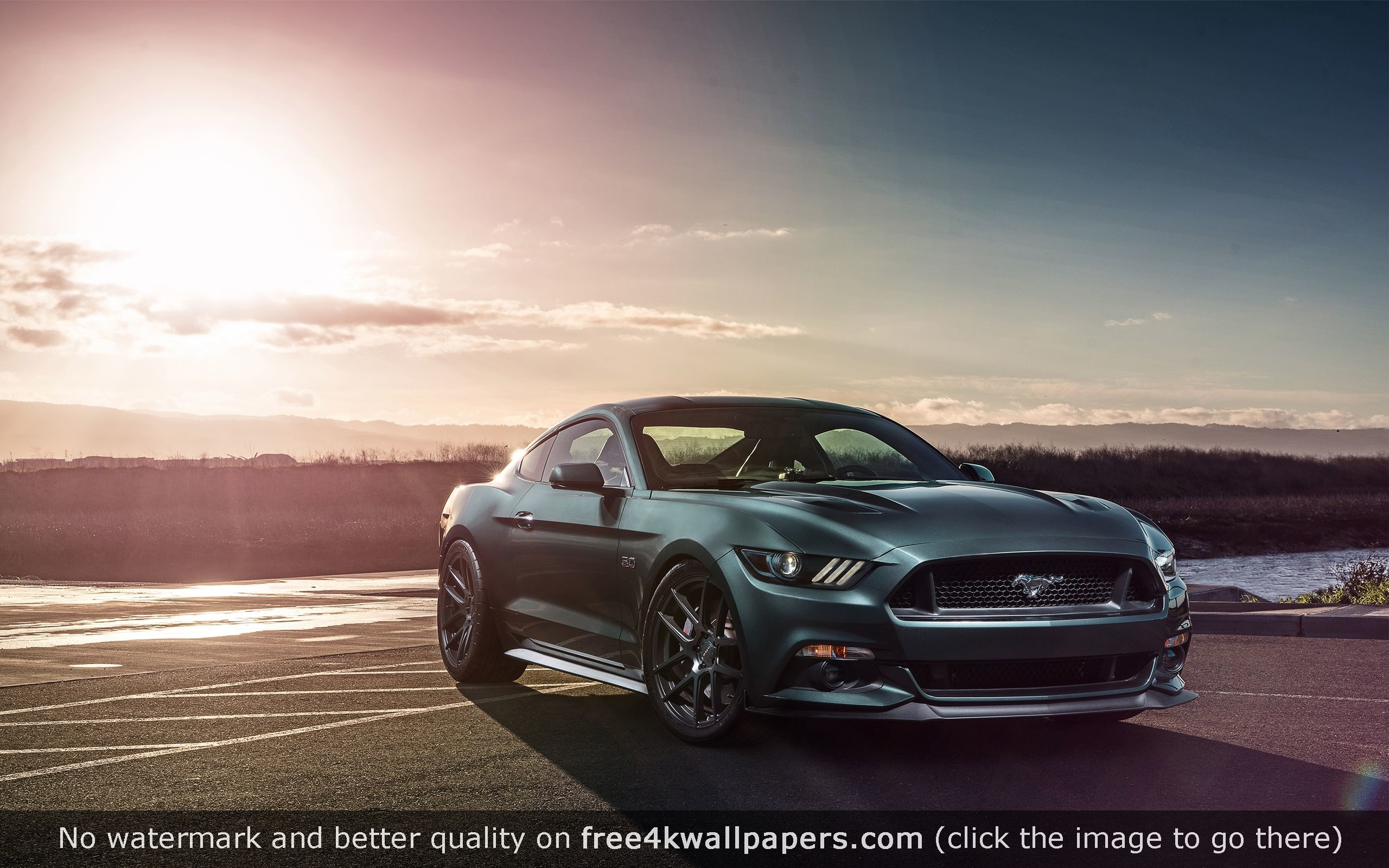 Res: 2560x1600, Ford Mustang GT Velgen Wheels 4K or HD wallpaper for your PC, Mac or Mobile