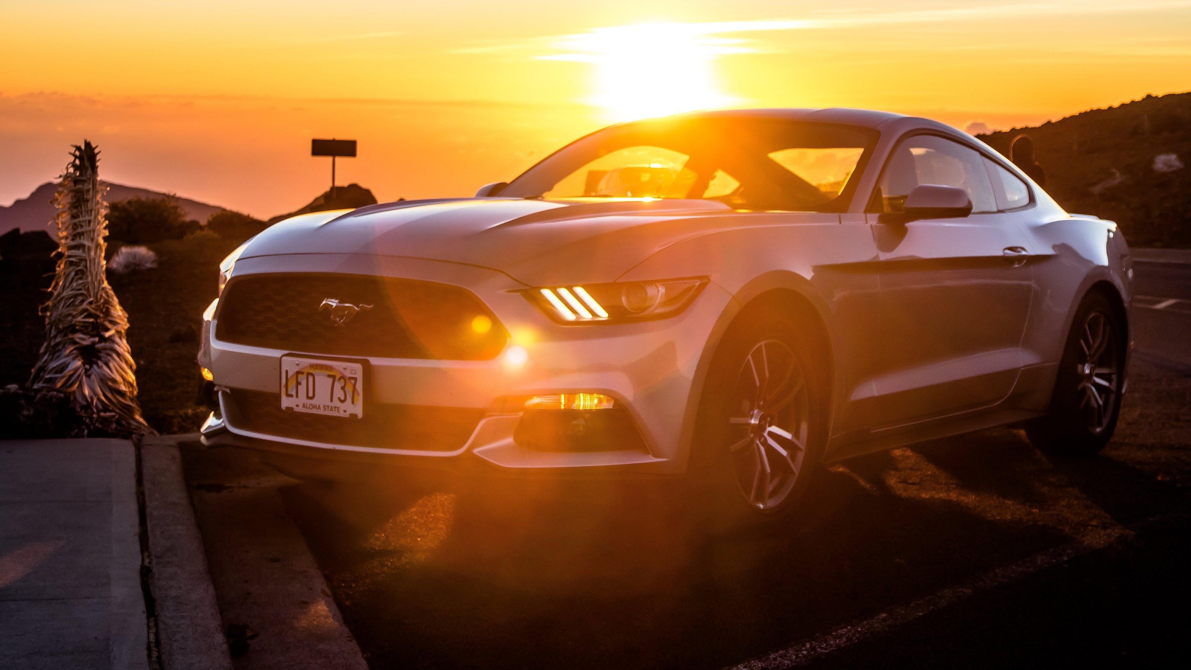 Res: 3840x2160, Furt Mustang Hd Wallpapers 4k Hintergrundbild Ipad