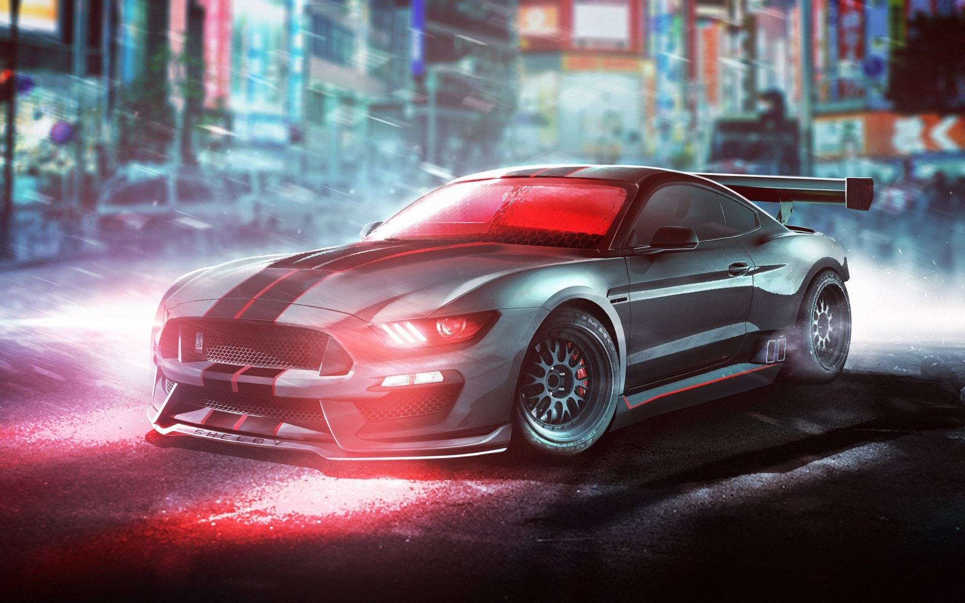 Res: 1920x1200, Cars image 4k background hd wallpaper picture cyclops ford shelby mustang  gt350r x men wide