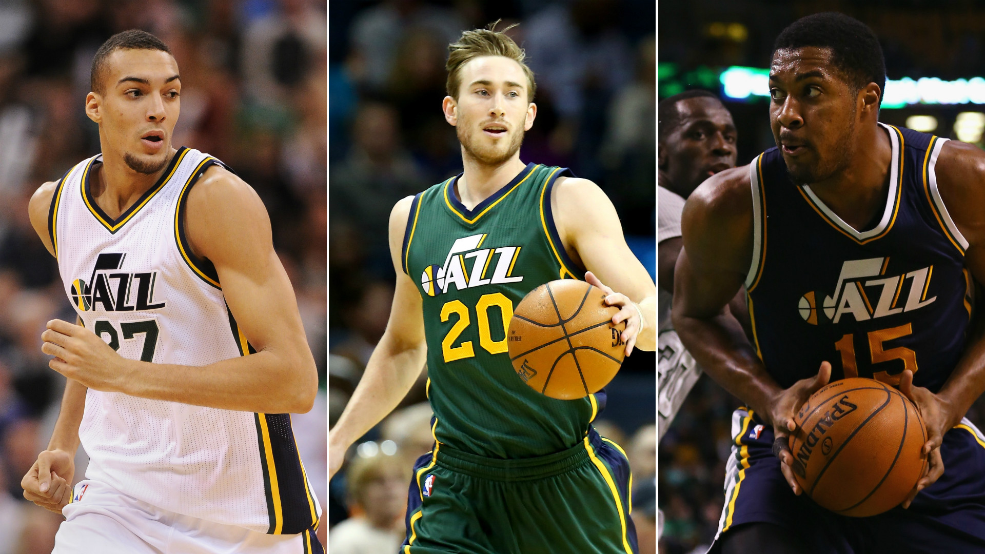 Res: 1920x1080, Utah Jazz's bright future could prove very, very expensive down the road |  NBA | Sporting News