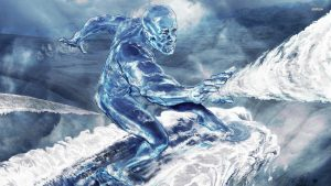 Iceman wallpapers