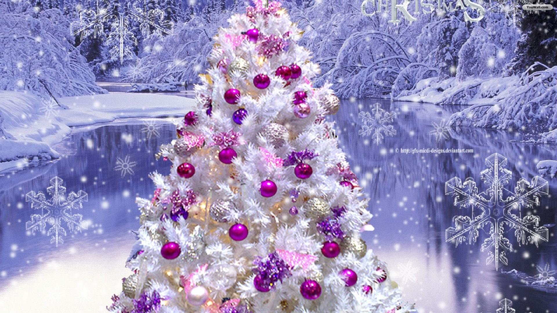 Res: 1920x1080, Christmas Tree Wallpapers High Quality
