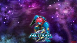 Metroid Fusion wallpapers