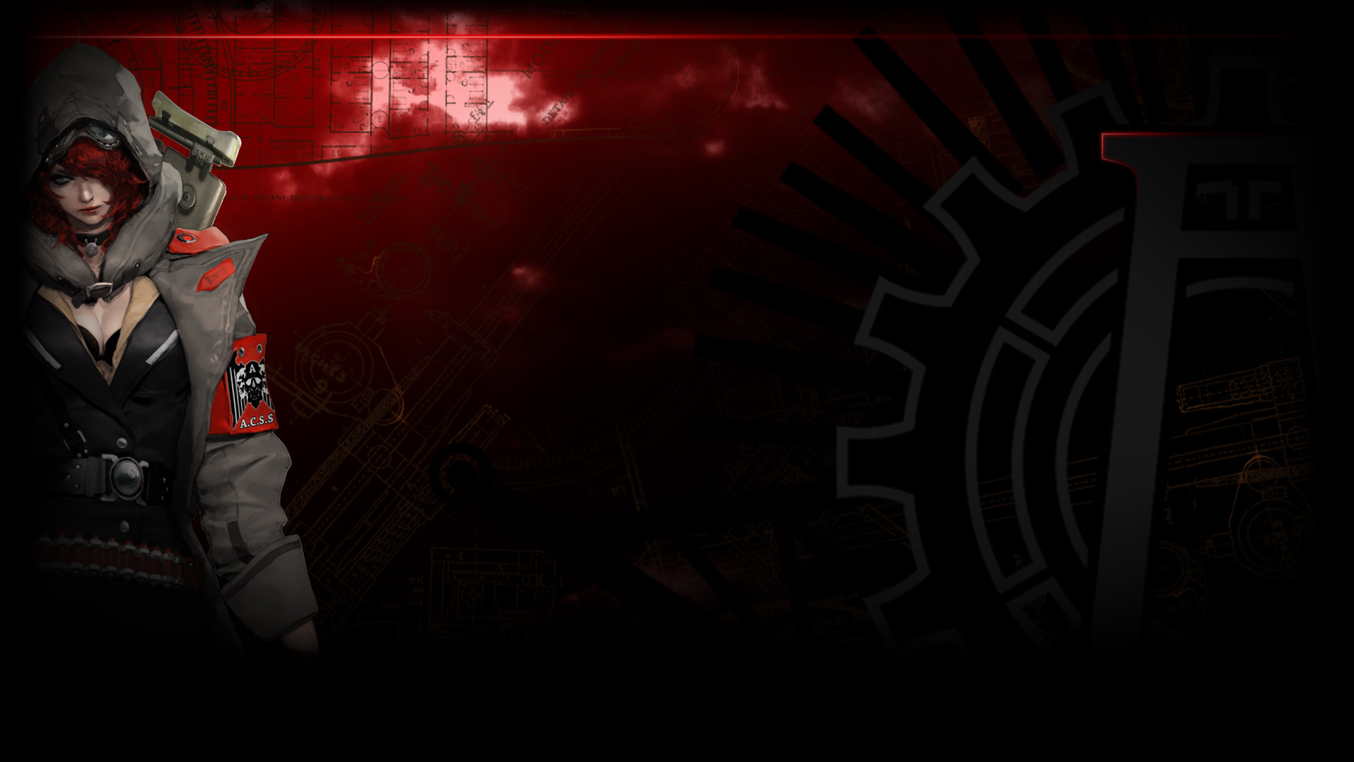 Res: 1920x1080, 6 GunZ 2: The Second Duel HD Wallpapers | Background Images - Wallpaper  Abyss