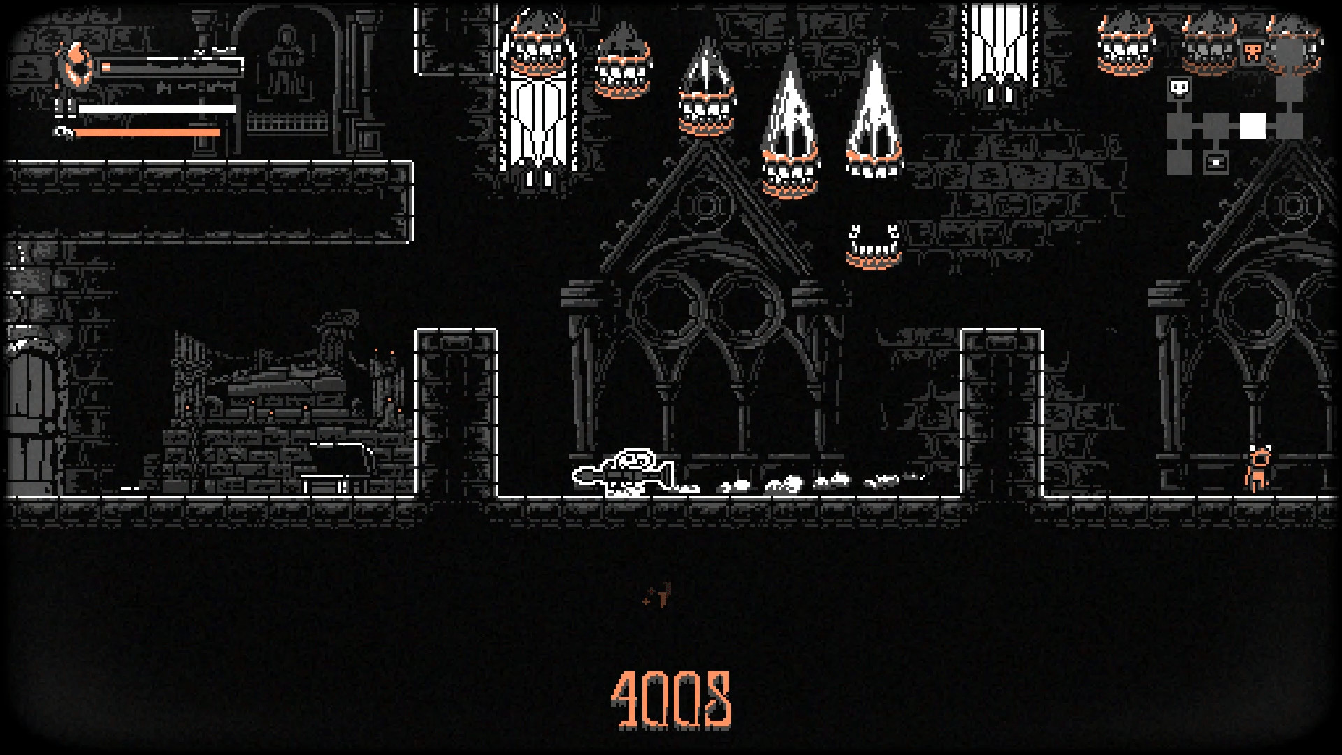 Res: 1920x1080, Nongünz Nihilistic Action Platformer Available Now on PC, Mac and Linux,  New Trailer