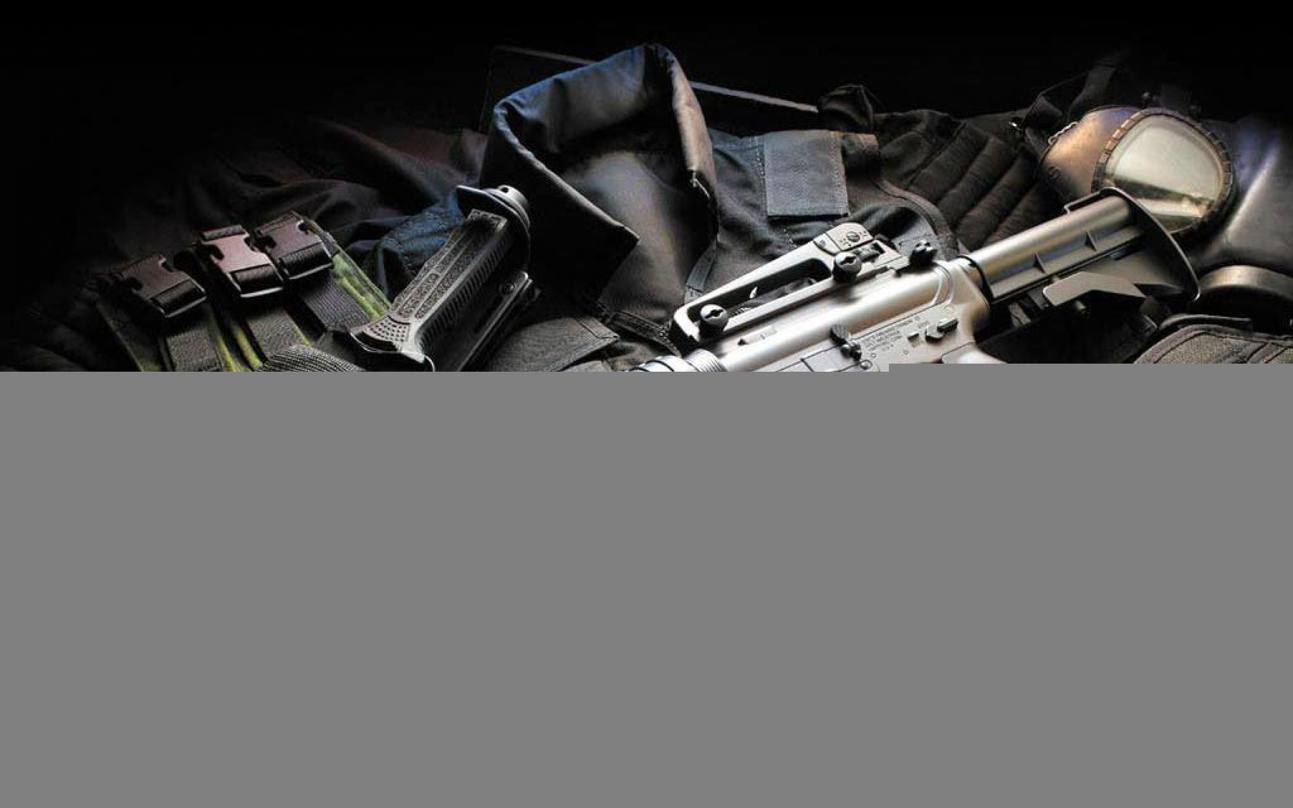 Res: 2560x1600, Guns High Definition Wallpaper