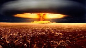 Nuclear Bomb wallpapers