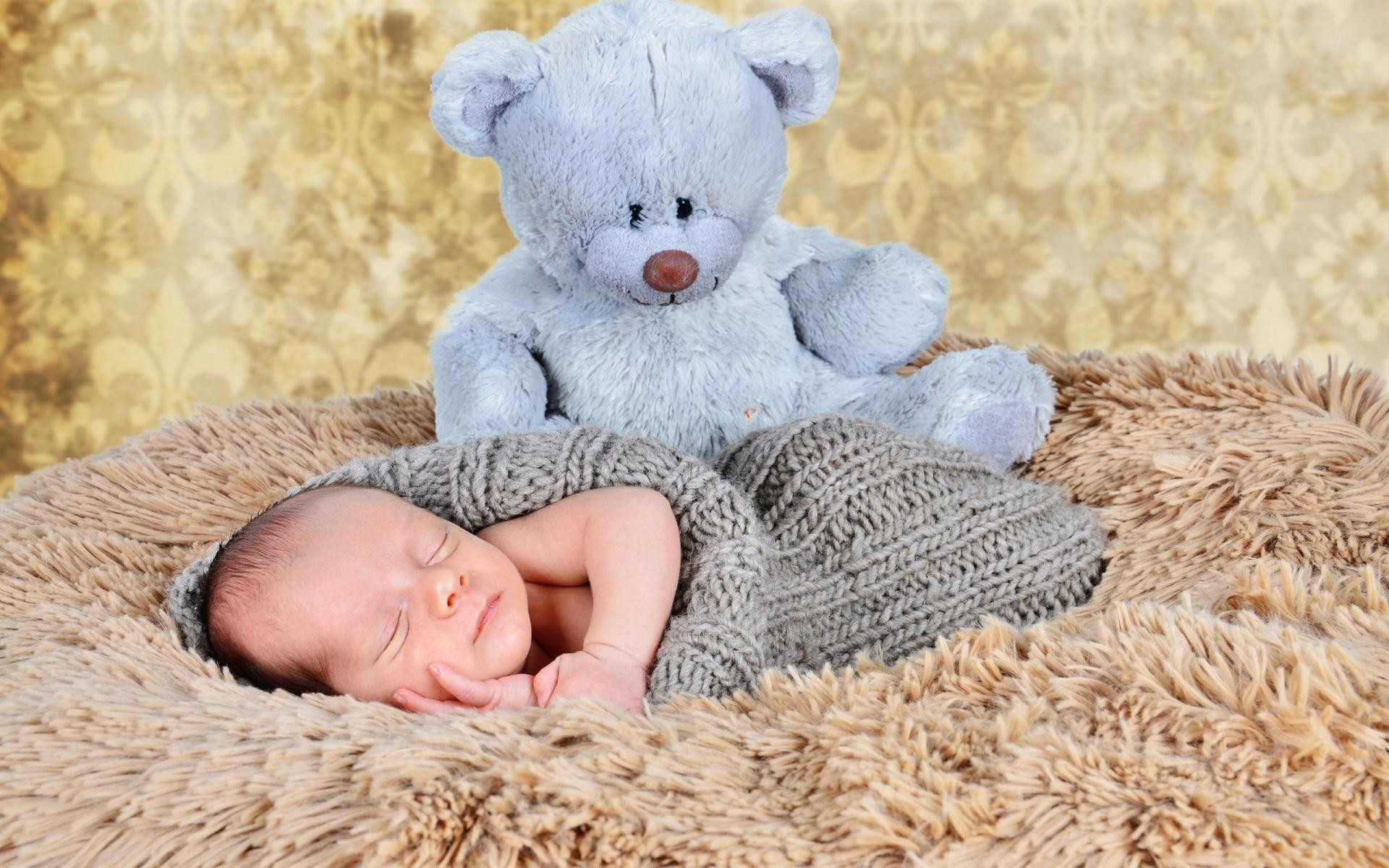 Res: 1920x1200, good night teddy bear wallpapers #1066682. Resolation: 1920x1080 File Size:  130 KB