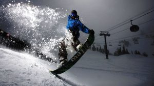 Hd Snowboarding wallpapers