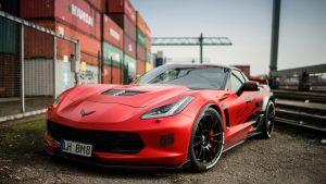 C7 Corvette wallpapers