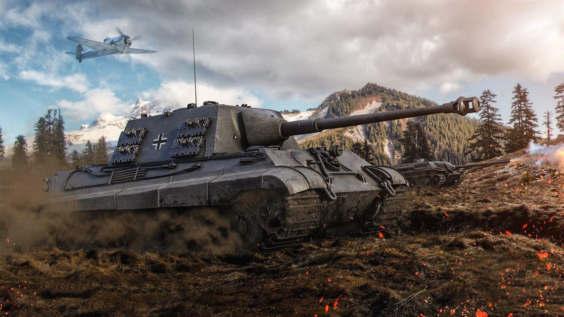 Res: 1920x1080, World of Tanks category - desktop wallpaper for World of Tanks