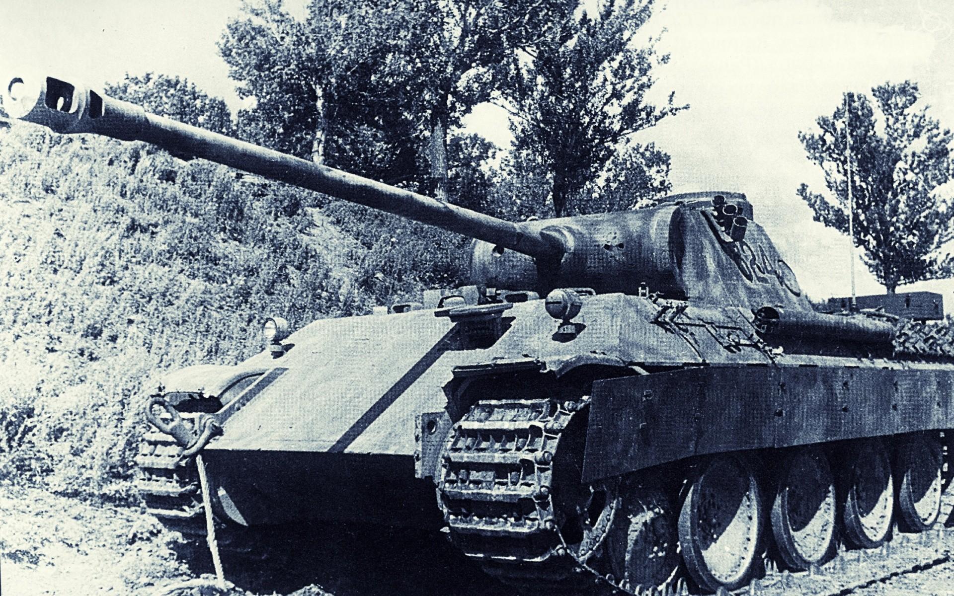 Res: 1920x1200, WW2 Legendary Tanks HD Wallpapers Widescreen