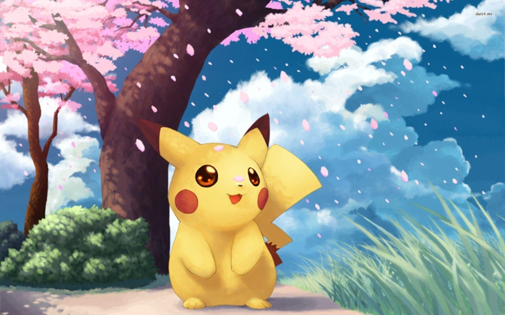 Res: 1920x1200, Cute Pokémon Backgrounds 18. Previous Wallpaper