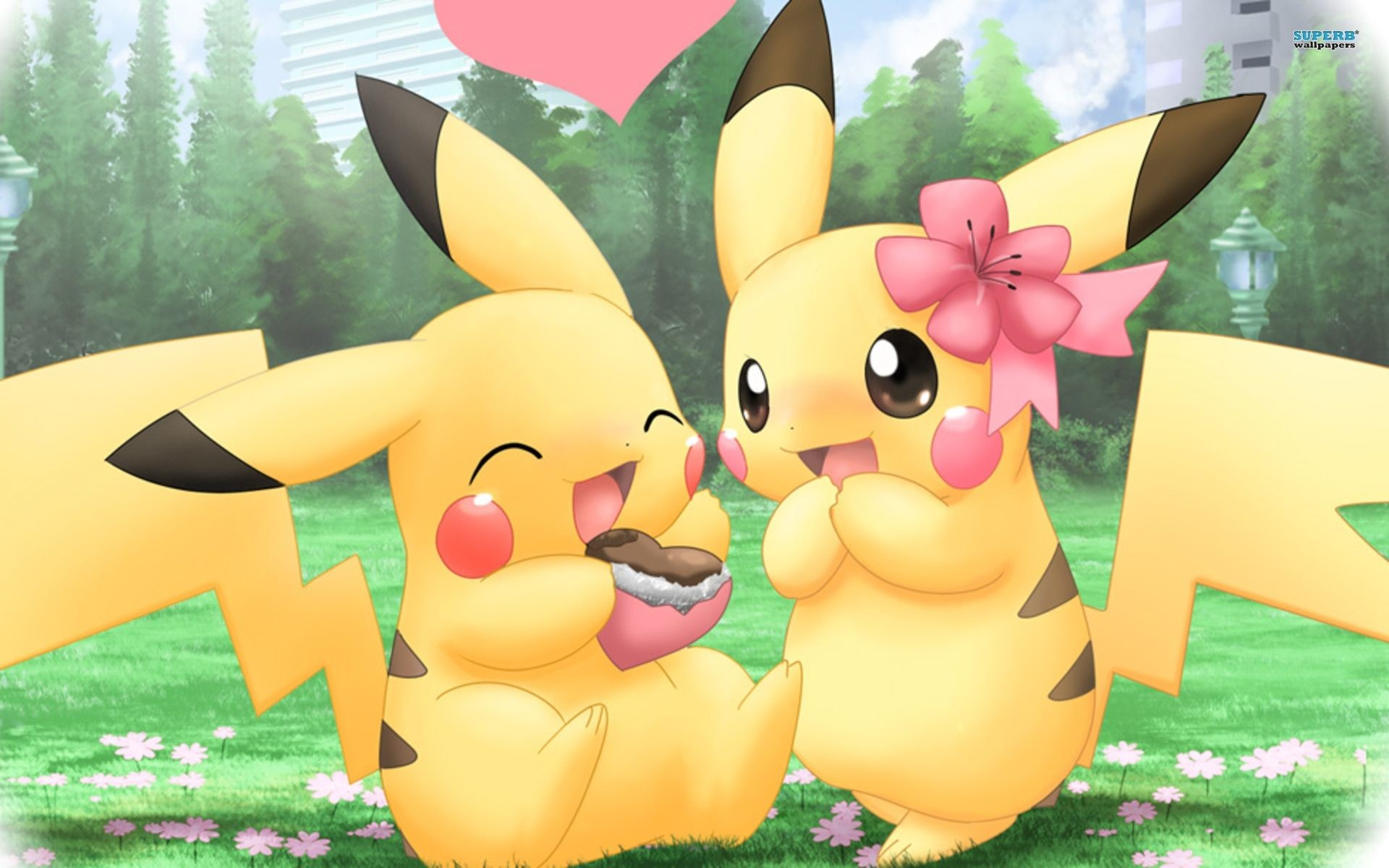 Res: 1920x1200, cute pokemon wallpaper - Google Search