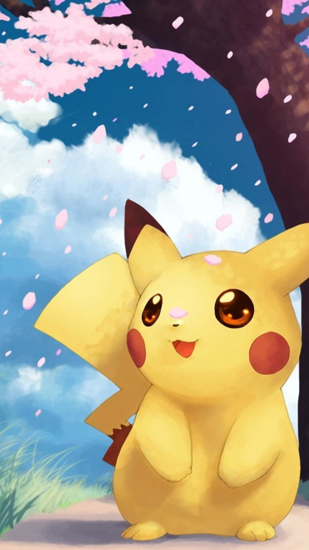 Res: 1080x1920, Adorable Pokemon wallpapers and gifs