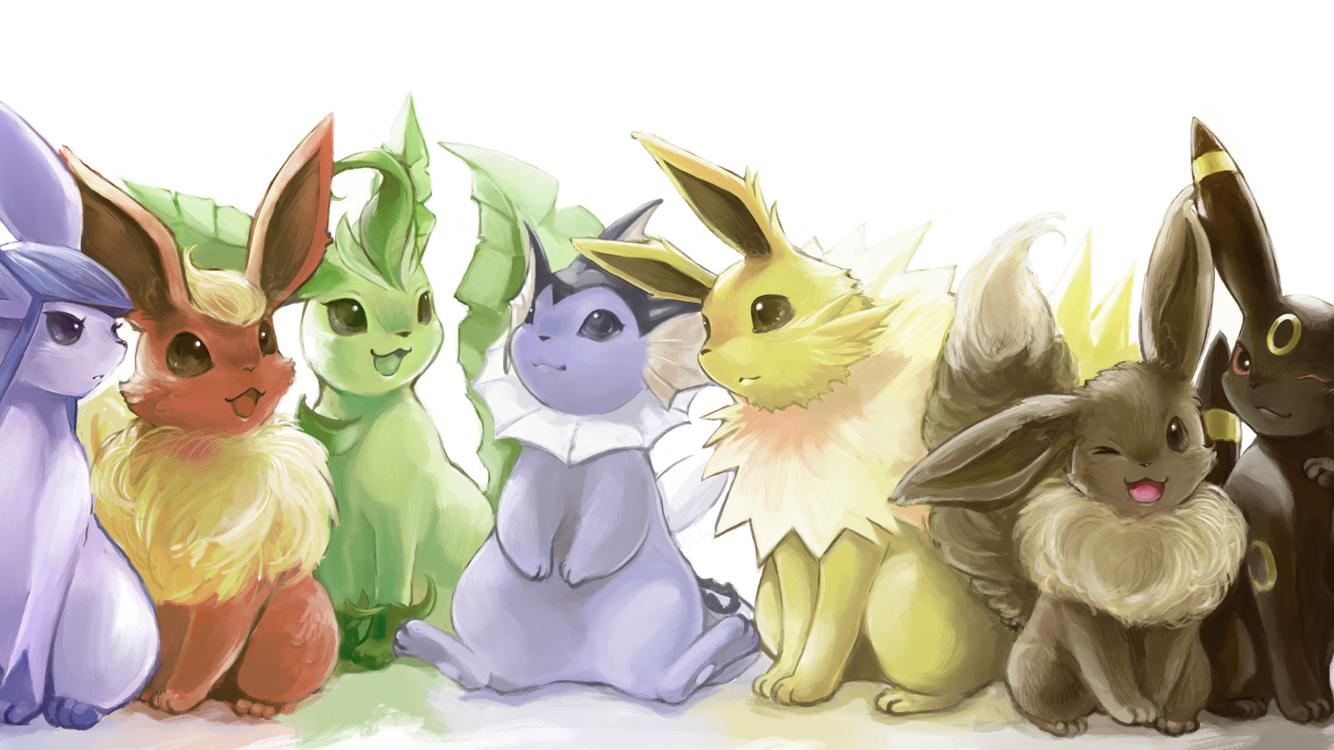 Res: 1920x1080, Cute Pokemon Wallpapers High Quality