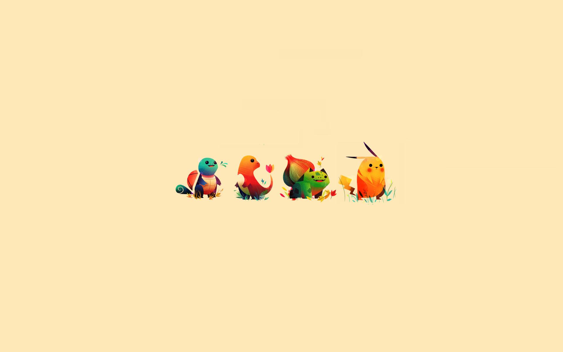 Res: 1920x1200, Pokemon Wallpaper