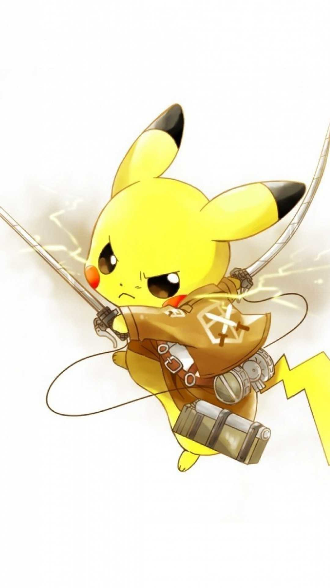 Res: 1080x1920, Full Hd For Pikachu Iphone Cute Pokemon Wallpaper High Quality Mobile Phones