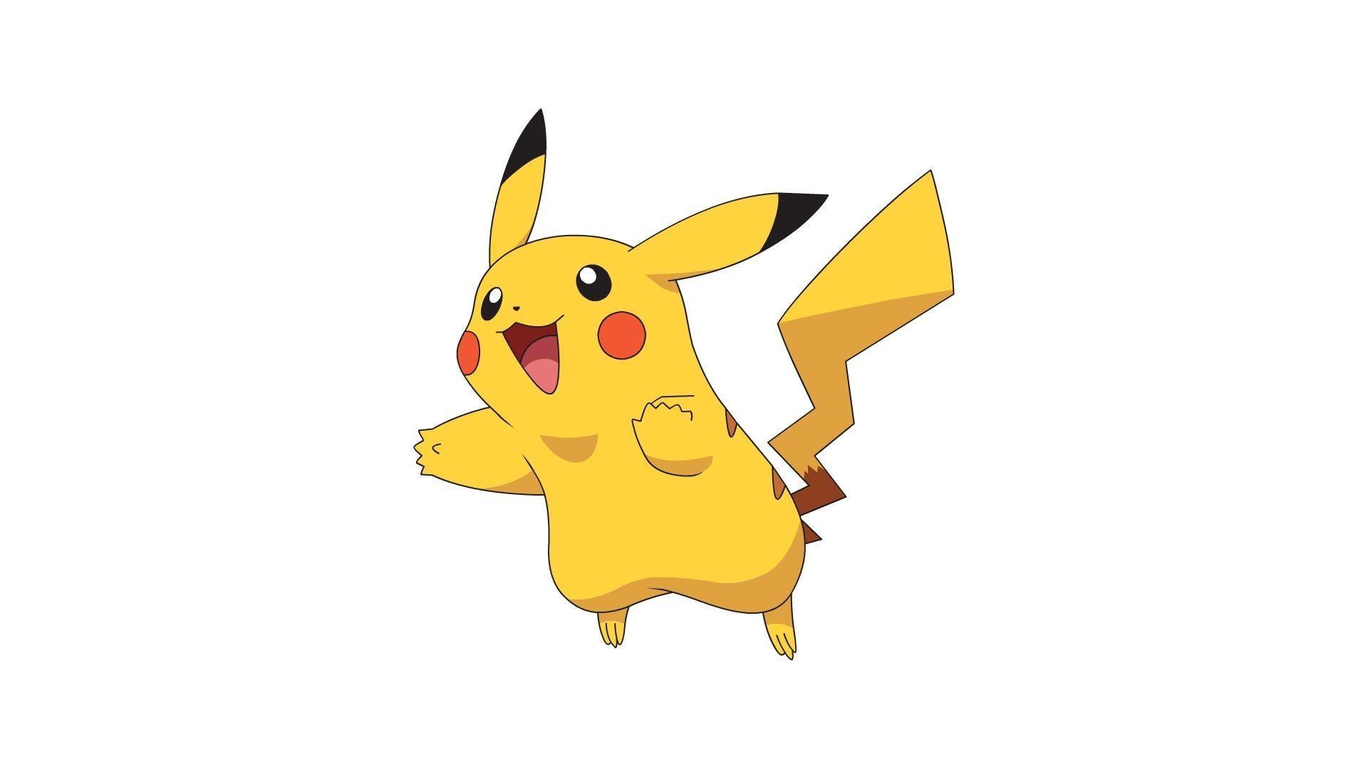 Res: 1920x1080, Cute Pokemon Wallpaper Pikachu Full Hd High Resolution For Desktop