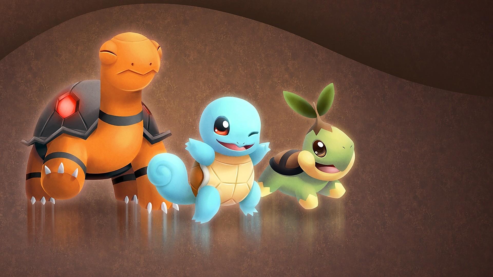 Res: 1920x1080, Cute Pokemon HD Wallpaper Download Free.