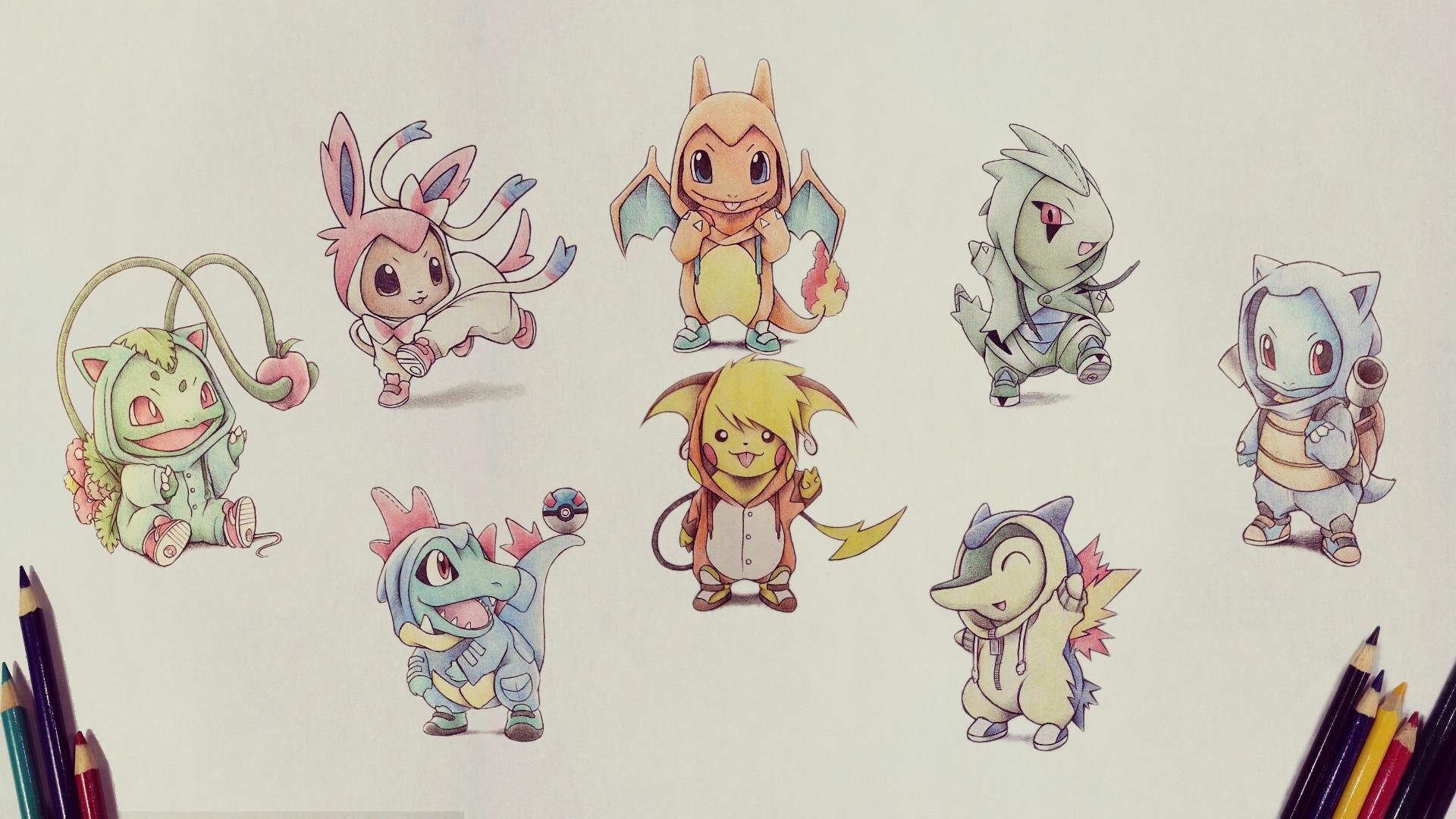 Res: 1920x1080, Pokemon  Wallpaper