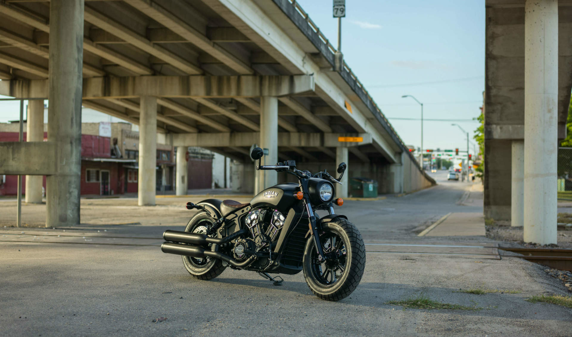 Res: 1920x1133, Check Indian Scout Bobber Black HD