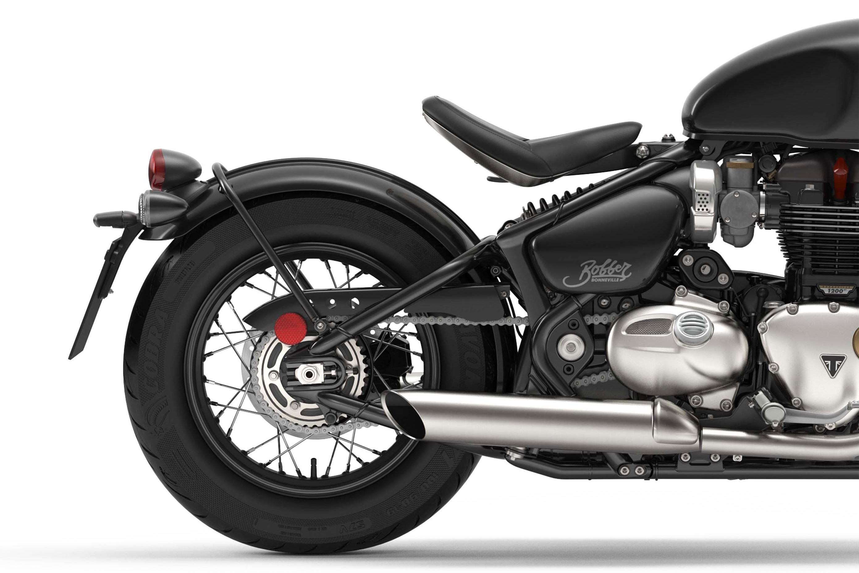 Res: 2781x1854, Triumph Bonneville Bobber Images, Photos, Hd Wallpapers