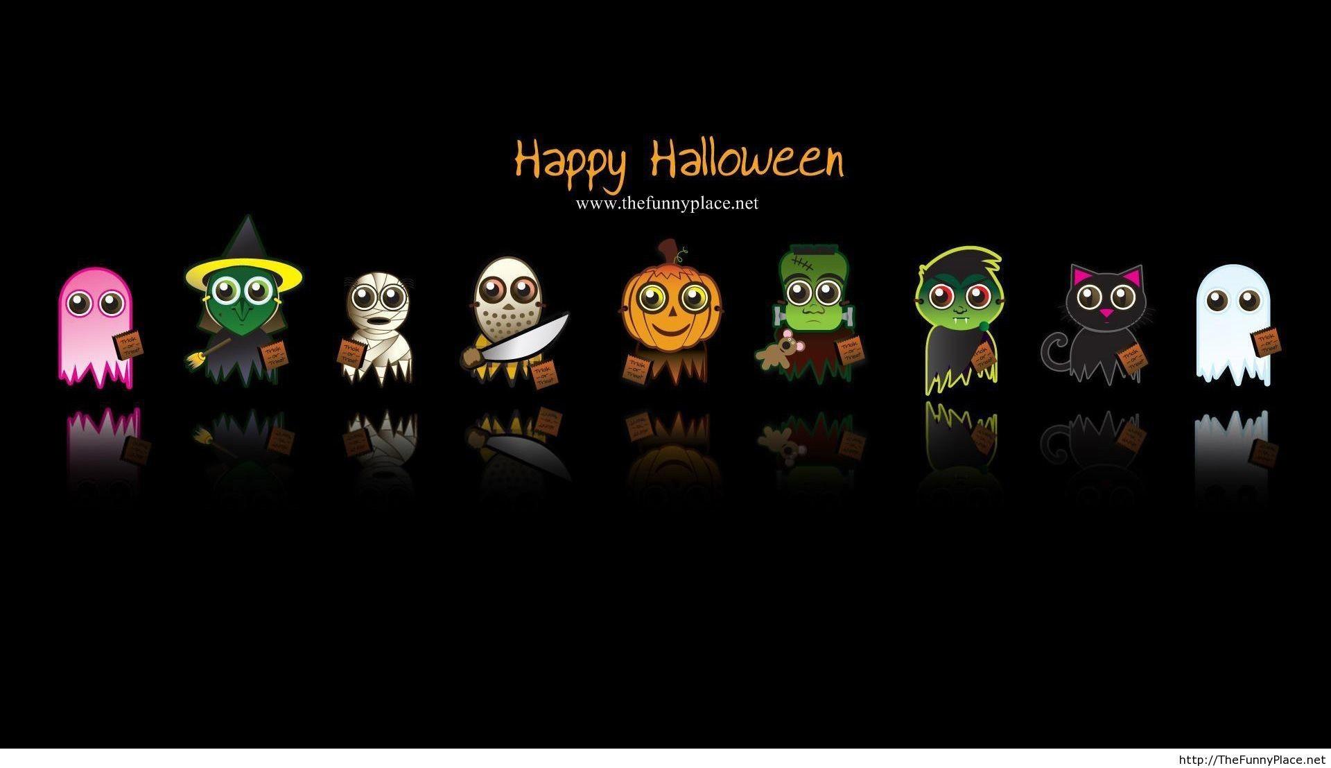 Res: 1920x1108, Happy Halloween HD wallpaper funny