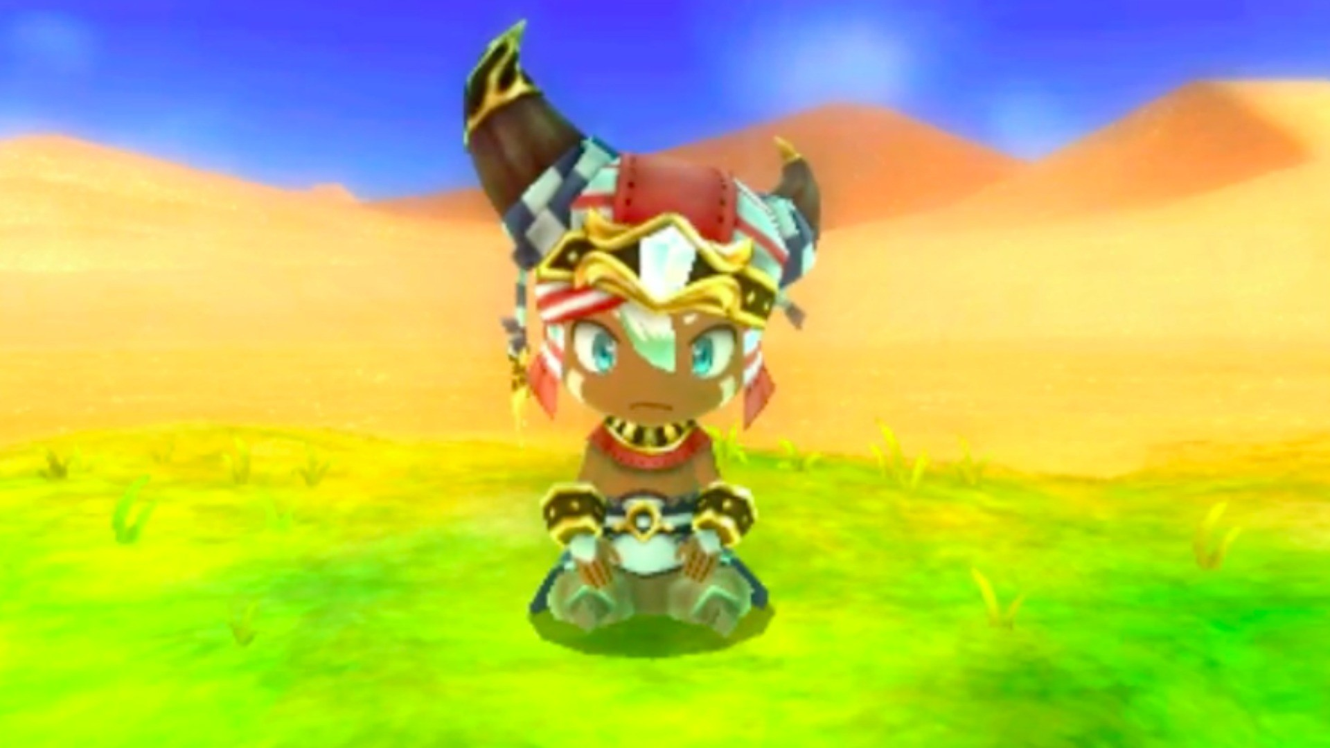 Res: 1920x1080, Ever Oasis HD Wallpapers