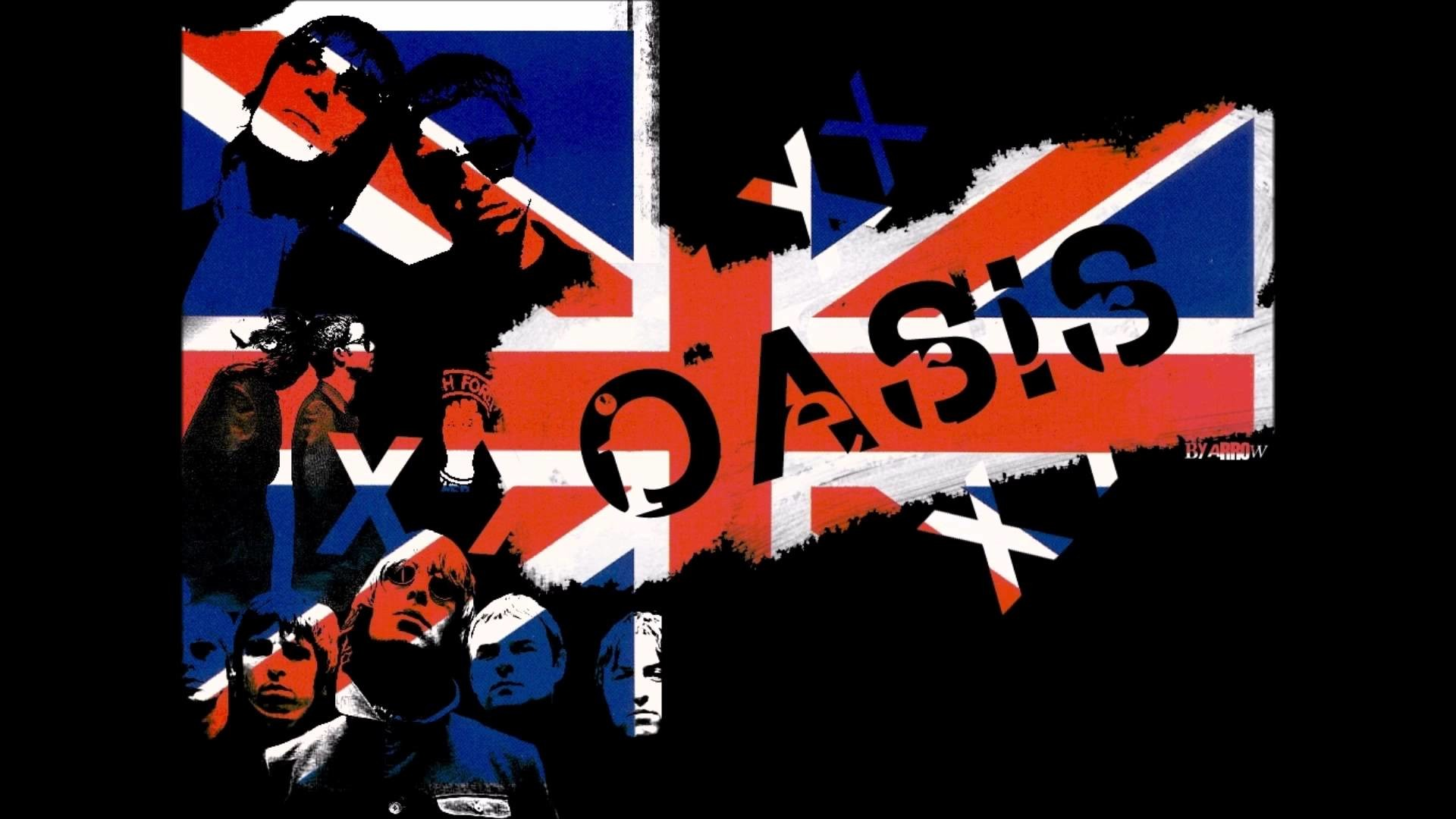 Res: 1920x1080, oasis ...