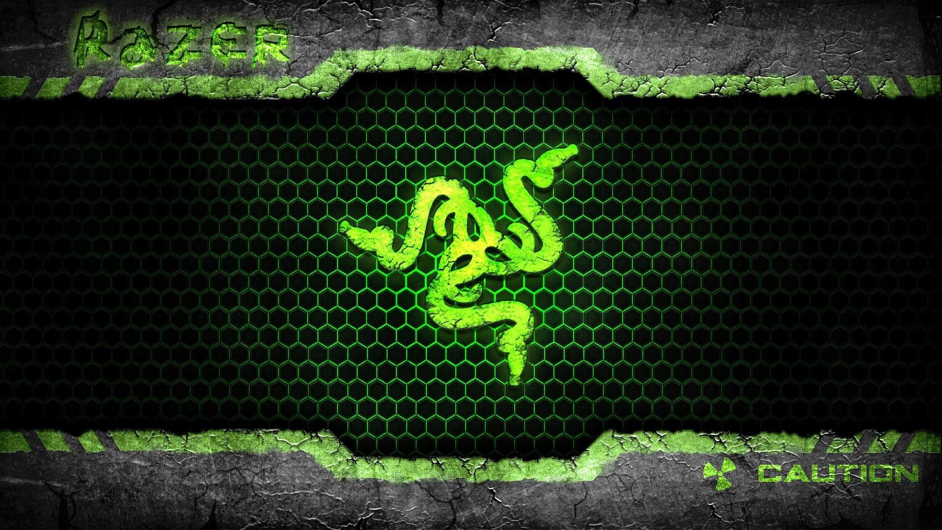 Res: 1920x1080, Wallpapers For > Razer Wallpaper