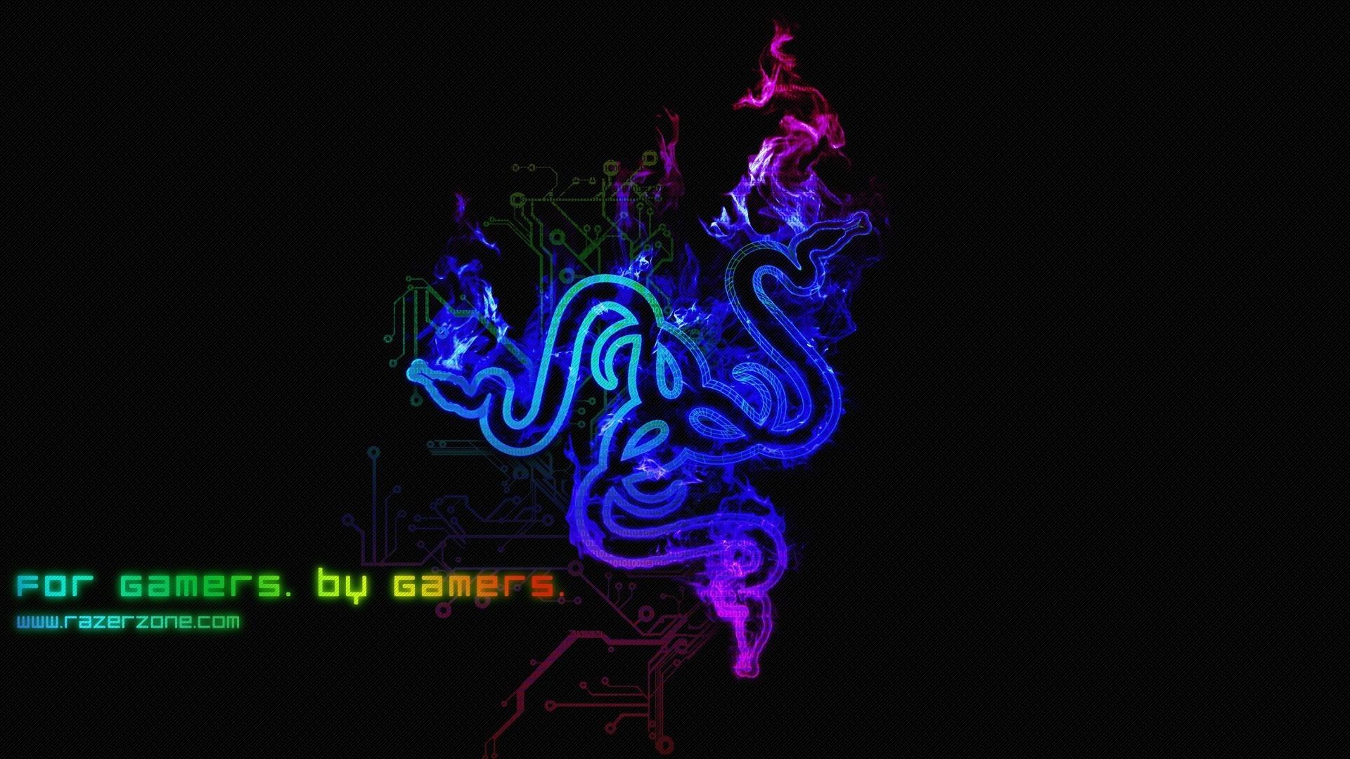 Res: 1920x1080, Razer, Video Games, PC Gaming, Simple Background, Simple Wallpapers HD /  Desktop and Mobile Backgrounds