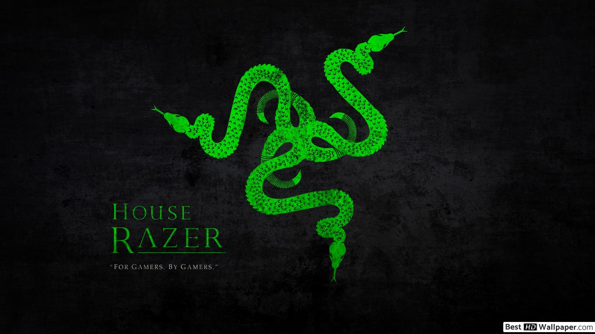 Res: 1920x1080, Download House razer for gamers by gamer wallpaper