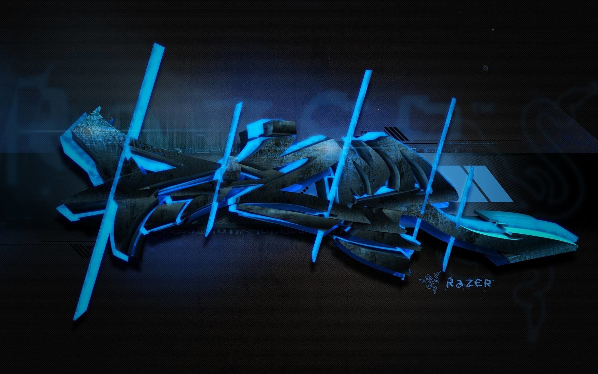 Res: 1920x1200, Razer Wallpapers - Full HD wallpaper search - page 2