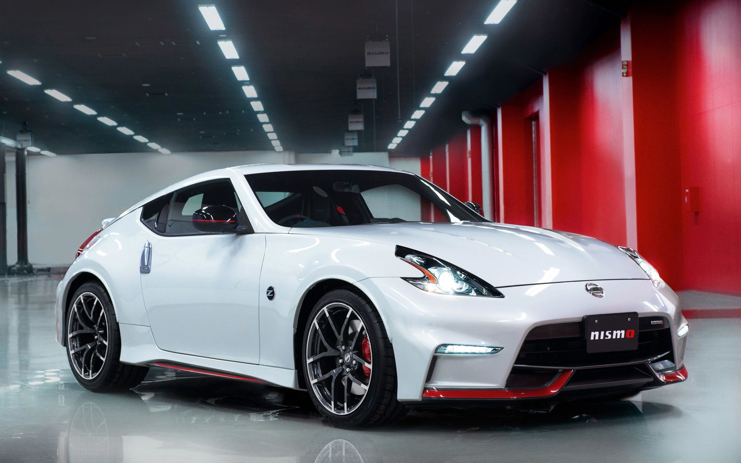 Res: 2560x1600, 2015 Nissan 370Z NISMO 3 Wallpaper | HD Car Wallpapers