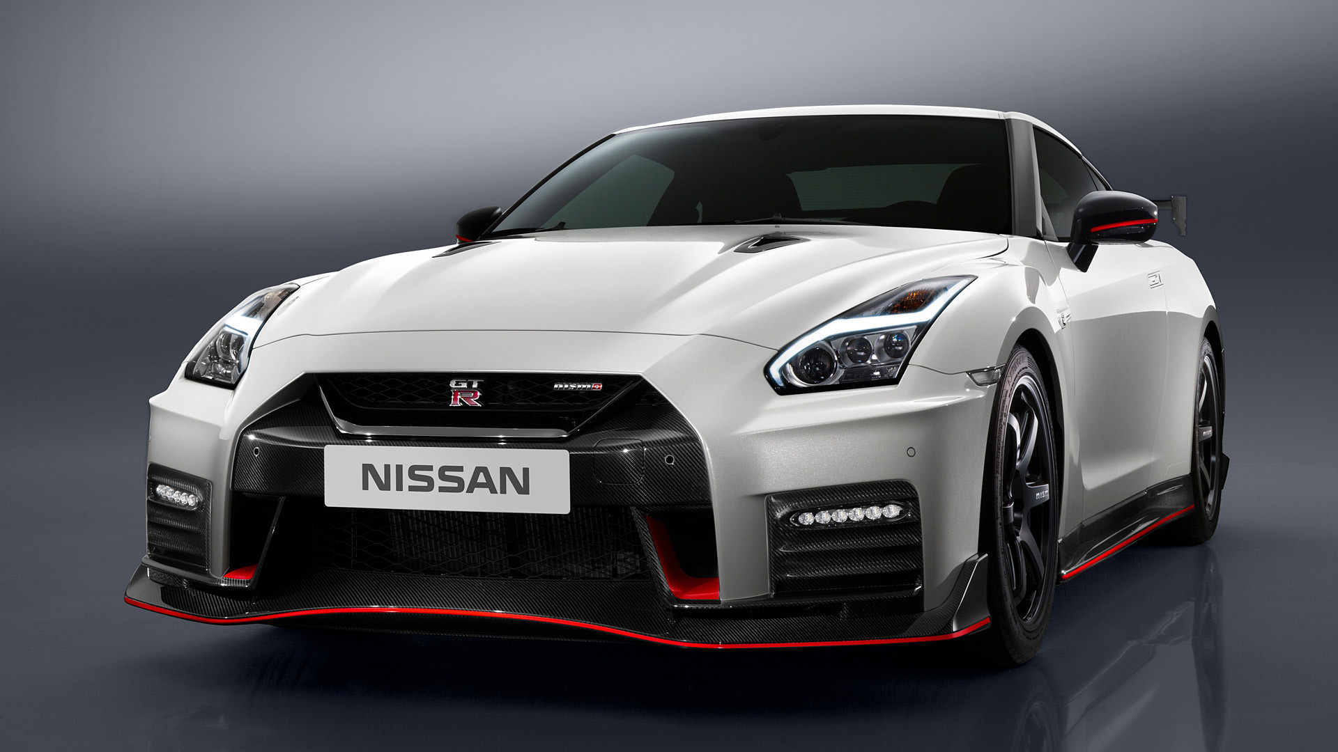 Res: 1920x1080, 2017 Nissan GT-R Nismo picture.