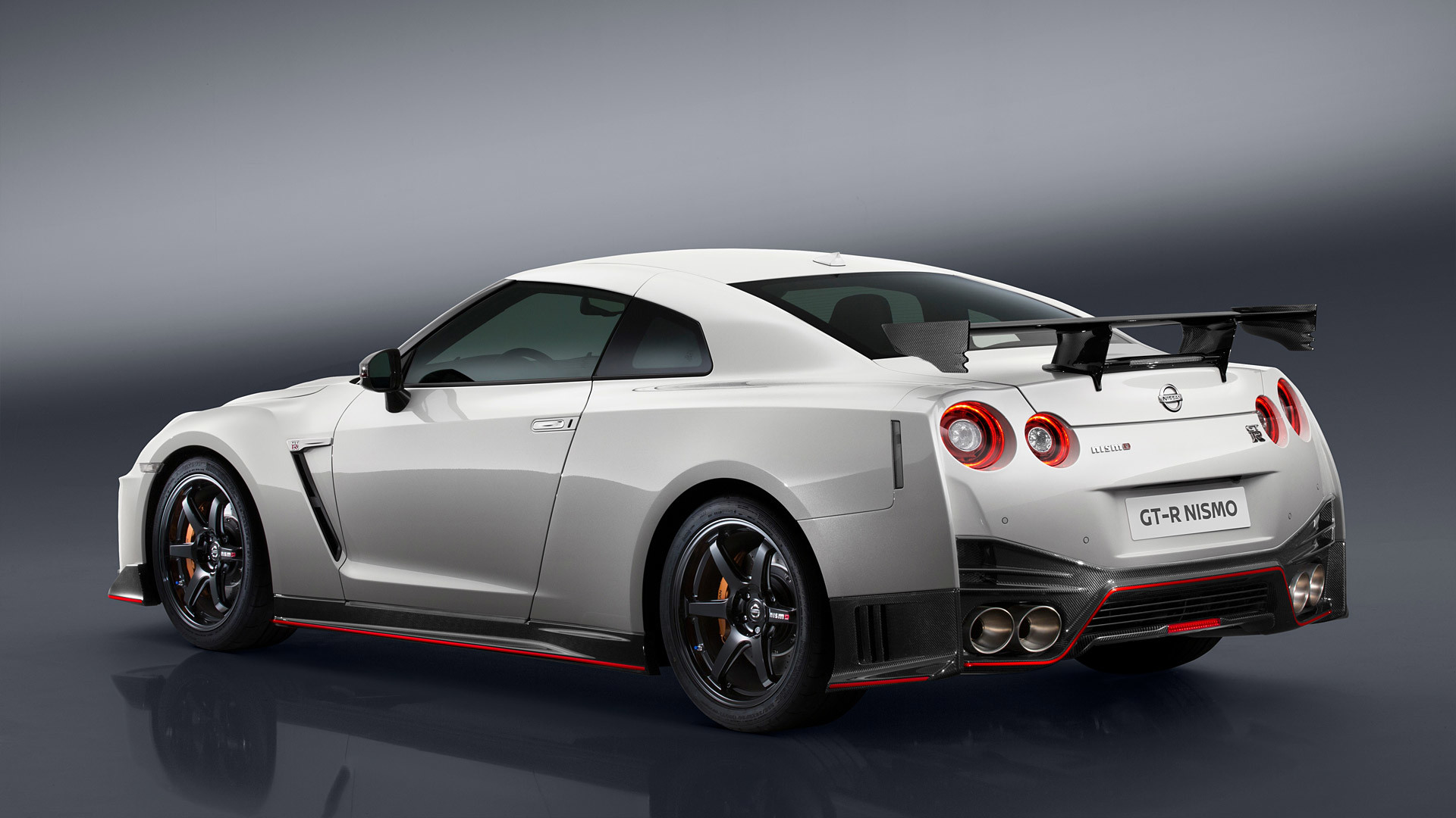 Res: 1920x1080, Nissan GT-R Nismo Wallpapers