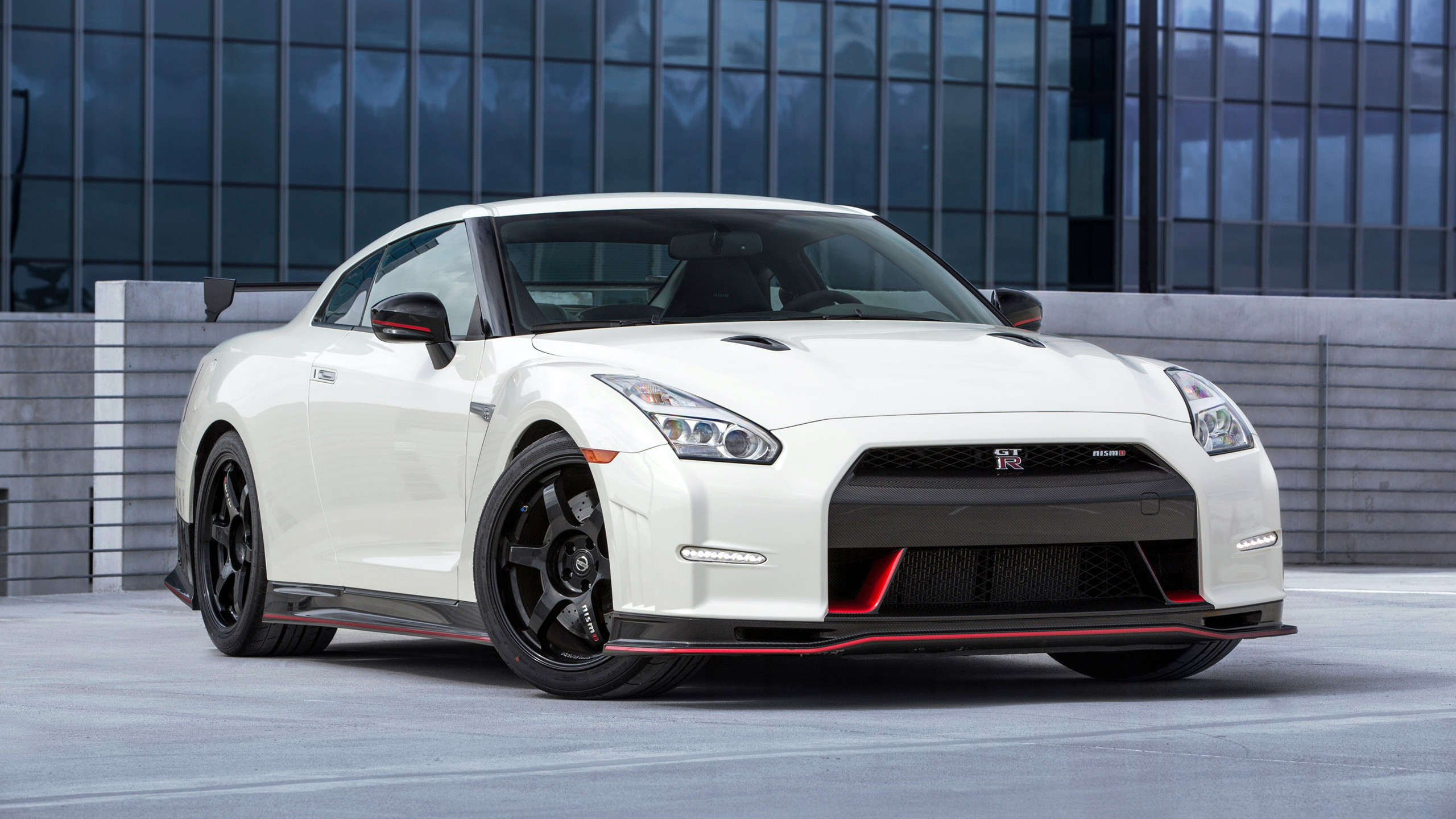 Res: 2560x1440, Nissan GT-R Nismo Wallpapers