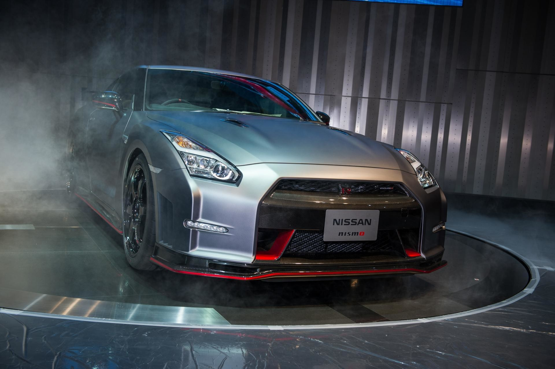 Res: 1920x1278, Nissan GT-R Nismo Wallpapers