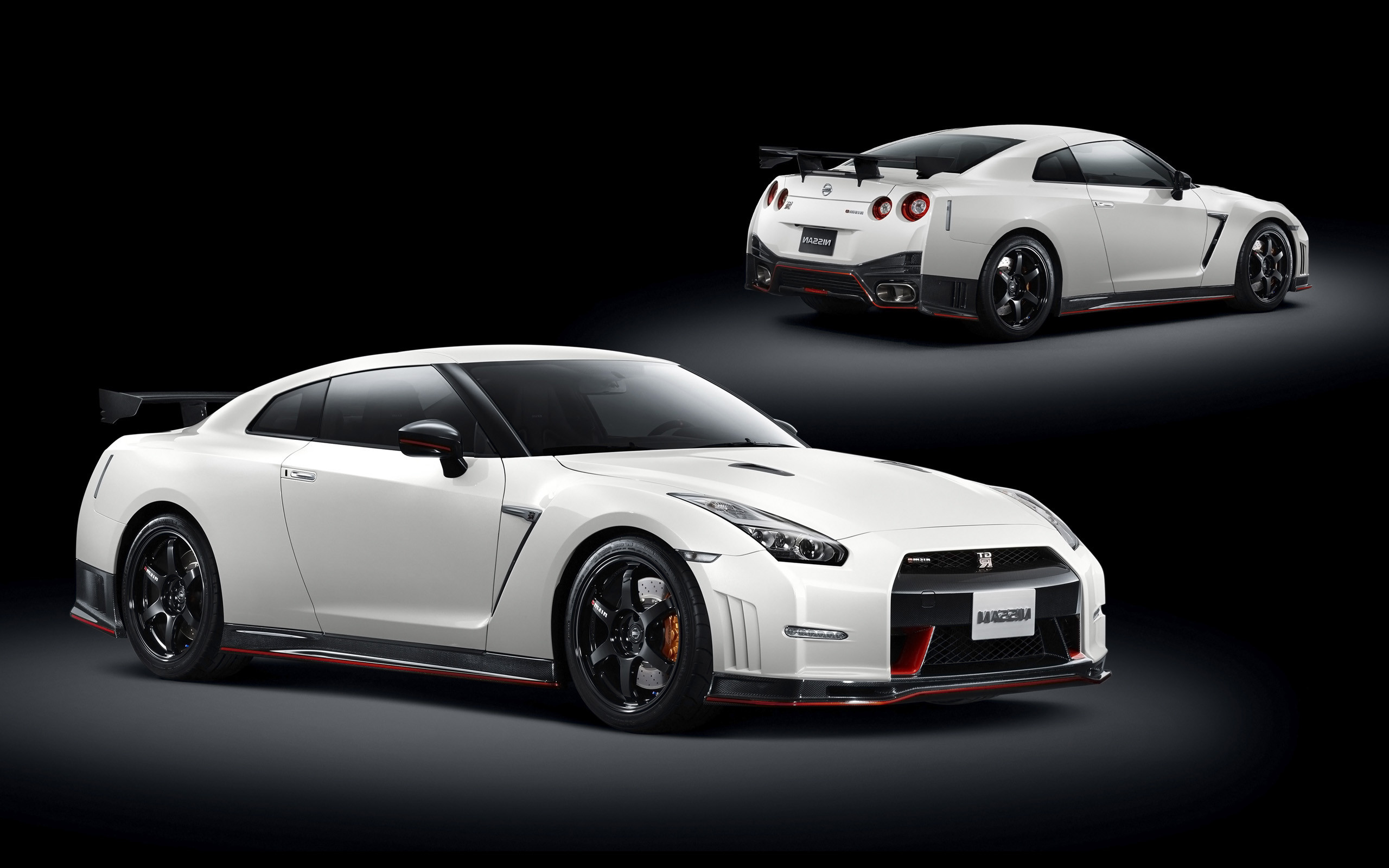 Res: 2560x1600, Nissan GTR Nismo Wallpapers HD