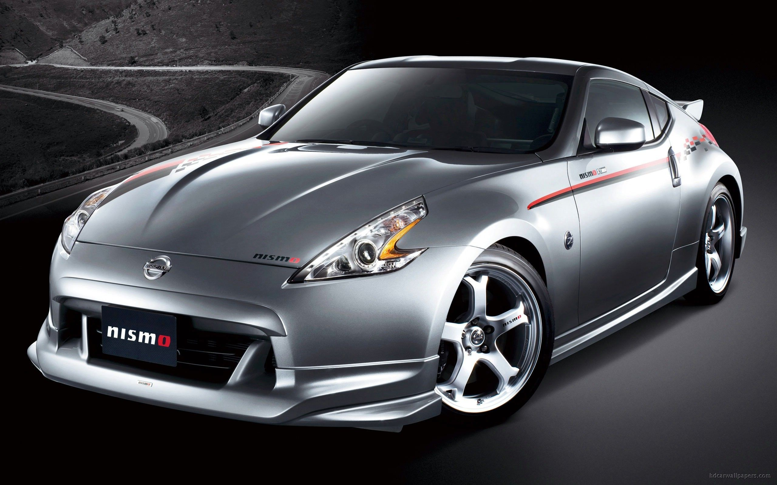 Res: 2560x1600, Nissan Z NISMO Wallpaper HD Car Wallpapers
