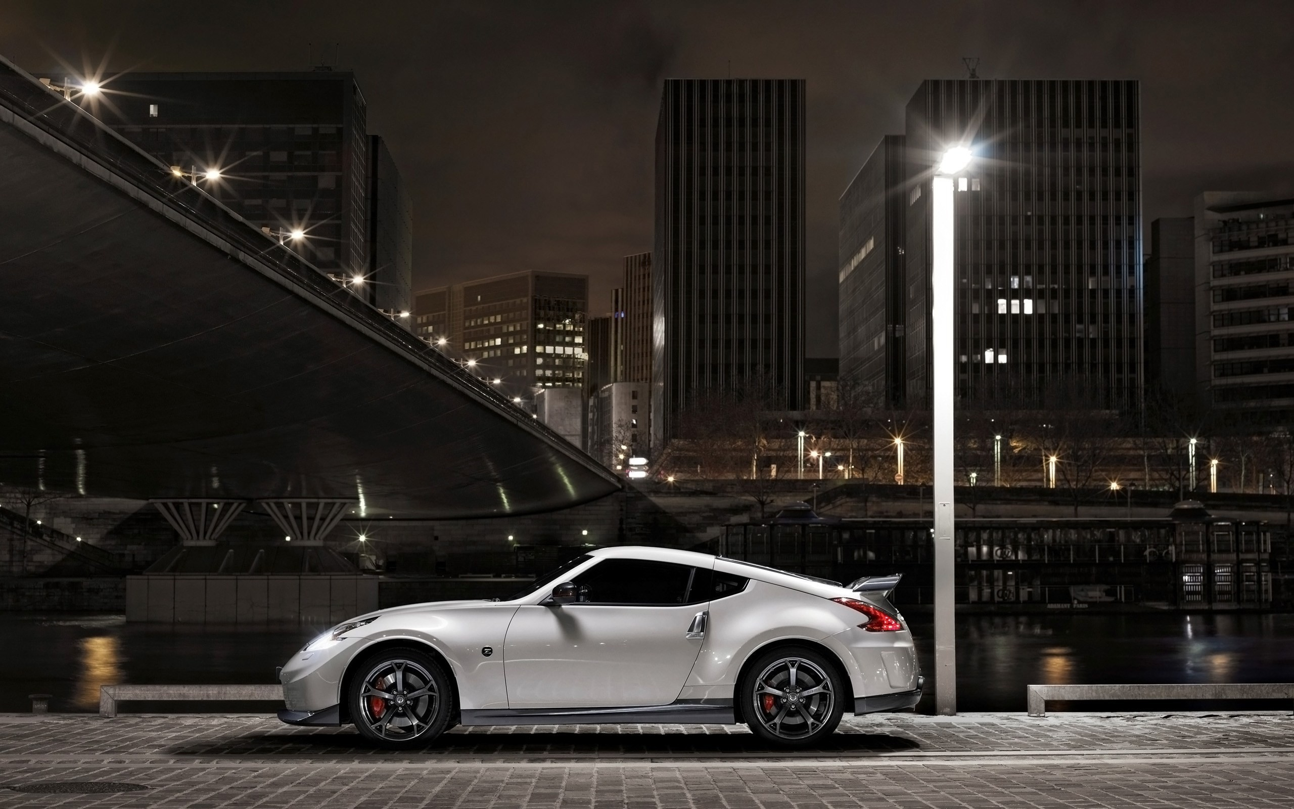 Res: 2560x1600, 2014 Nissan 370z Nismo 2 Wallpaper Hd Car Wallpapers Id 4034